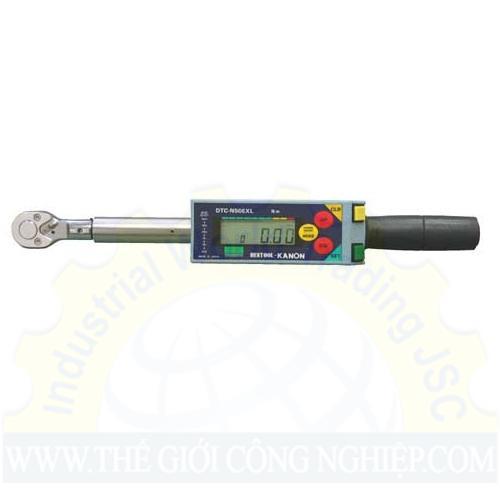 Cờ lê lực điện tử DTC-N100EXL Kanon
