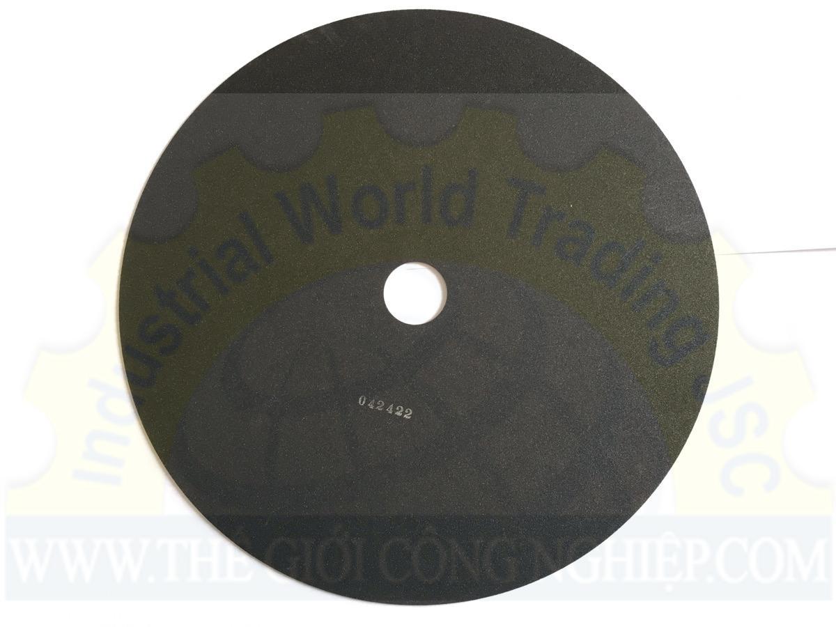 Đĩa cắt Abrasive WA-305x1.2 Herzog