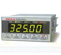 Digital indicator F325 UNIPULSE