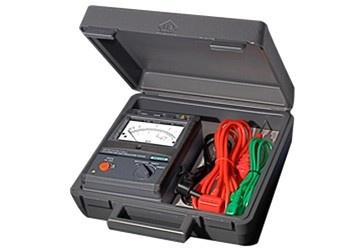 Đồng hồ đo điện trở cách điện, (Mêgôm mét) 3121B KYORITSU