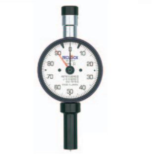 Đồng hồ đo độ cứng cao su cho lỗ Loại D GS-720H Teclock
