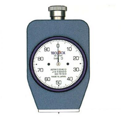 Đồng hồ đo độ cứng cao su GS-720N Teclock