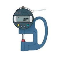 Đồng hồ đo độ dày điện tử có dải đo 0 ~ 12 mm  SMD-540J Teclock