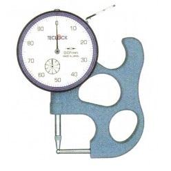 Đồng hồ đo độ dày TPM-116 Teclock