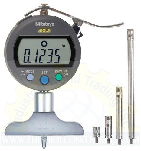 Đồng hồ đo sâu điện tử 547-217S MITUTOYO