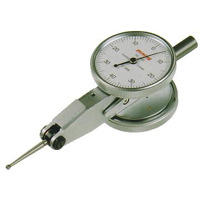 Đồng hồ so cơ 0.8mm  PC-1BW PEACOCK