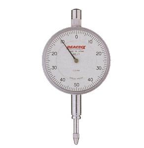 Đồng hồ so chân thẳng 1x0.001mm 5B PEACOCK