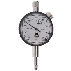 Đồng hồ so cơ 3mm /0.01mm  MW400-03 MooreAndWright