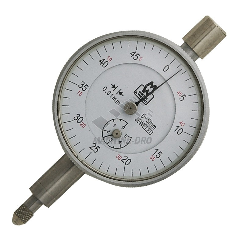 Đồng hồ so cơ, MW400-04, Moore & Wright, Dial indicator MW400-04 MooreAndWright
