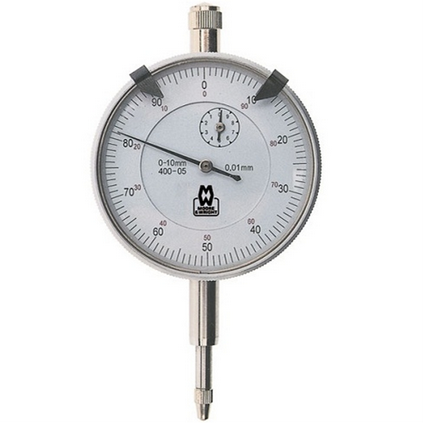 Đồng hồ so cơ, MW400-05, Moore & Wright,  Dial indicator MW400-05 MooreAndWright