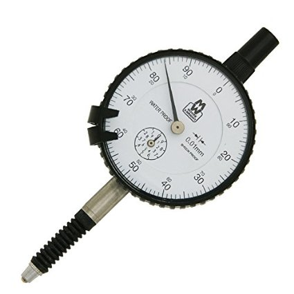 Đồng hồ so cơ, MW400-06B, Moore & Wright, Dial indicator MW400-06B MooreAndWright