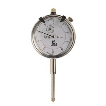 Đồng hồ so cơ, MW400-08, Moore & Wright, Dial indicator  MW400-08 MooreAndWright