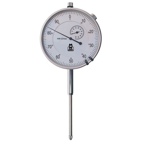 Đồng hồ so cơ, MW400-09, Moore & Wright, Dial indicator MW400-09 MooreAndWright