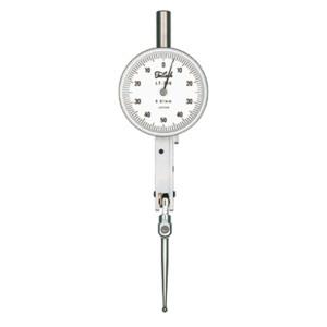 Đồng hồ so có dải đo 0 - 1mm  LT-316PS Teclock