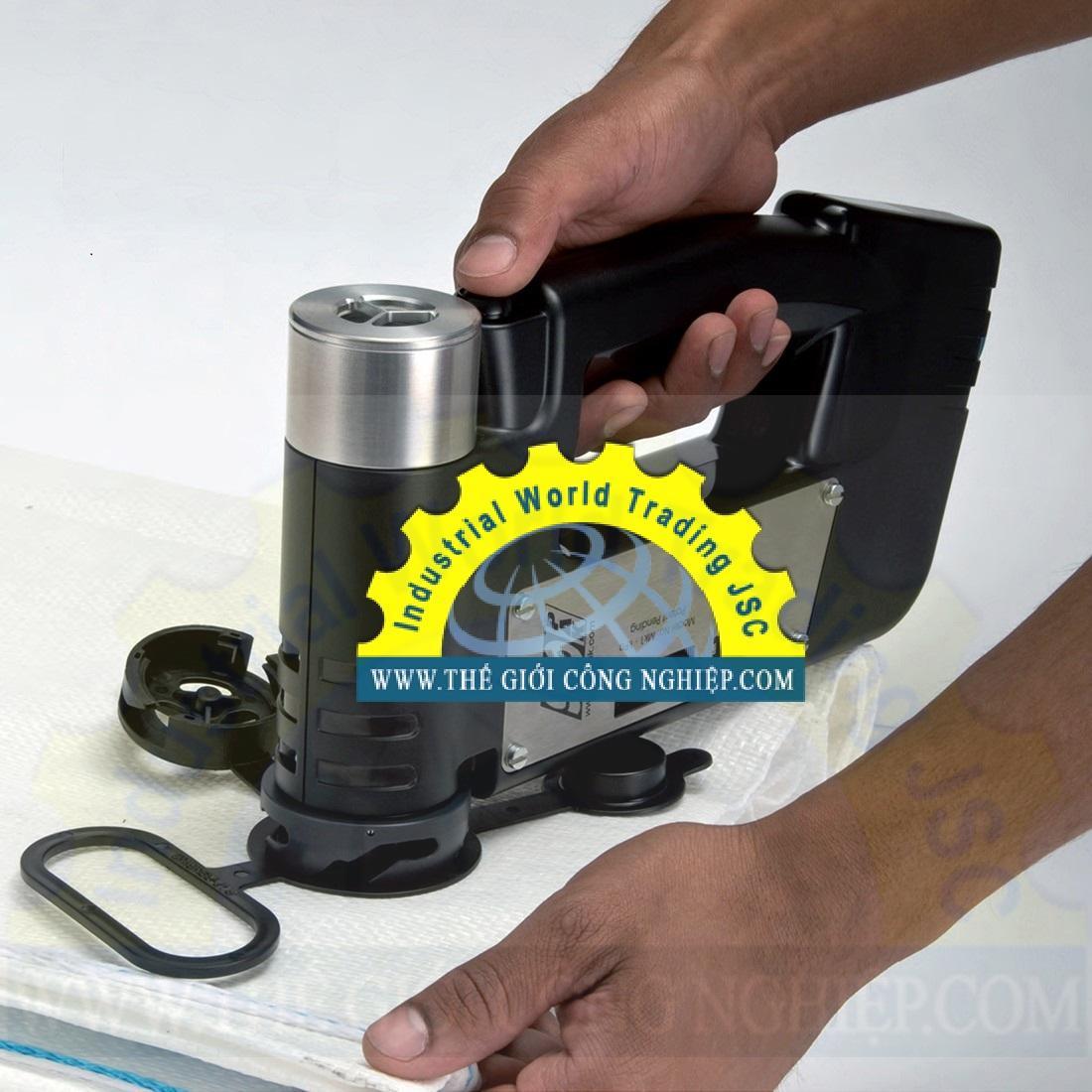 Dụng cụ bơm túi khí (Product code) AIR092 Stopak