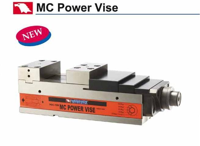 Gá Kẹp VQC-160L Vertex
