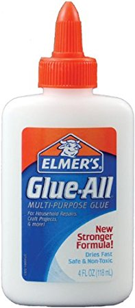 Keo dán Glue all 118ml Elmer's