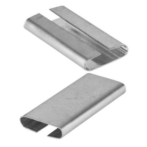 Khóa đai, bọ sắt viền đóng hai bên 16mmx0.6mm TGCN-12433 VietnamPackaging