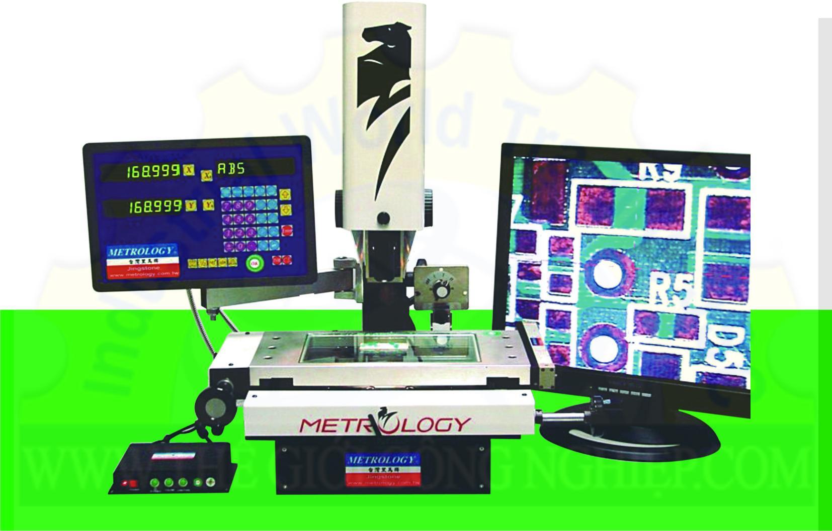 Kính hiển vi IMI-N48X Metrology