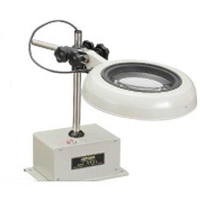 Kính lúp để bàn dùng đèn Led SKKL-D 2X OTSUKA
