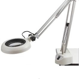 Kính lúp kẹp bàn dùng đèn Led ENVL-F 4X OTSUKA