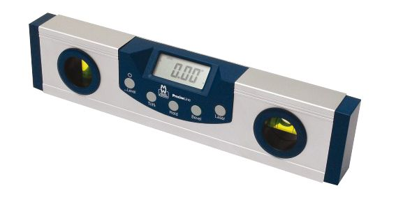 Level cân máy điện tử  MW580-03 MooreAndWright