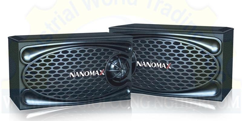 Loa S-925 Deluxe NANOMAX