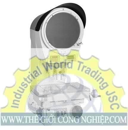 Máy chiếu  Profile Projector  V-12BDC (100x100) NIKON
