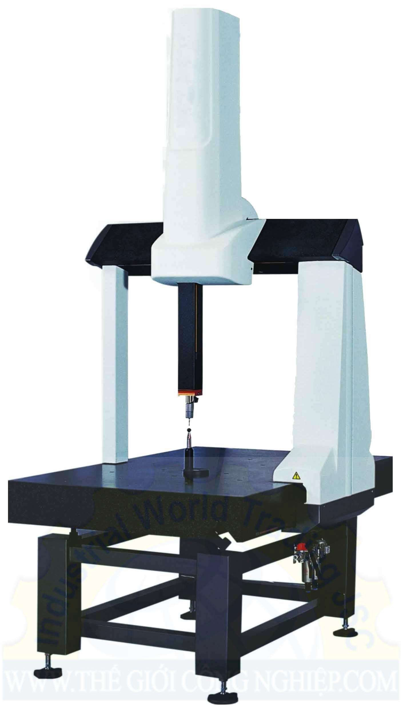 Máy Đo 3 Chiều CMM-T564/ CMM-T686 (Manual) Metrology