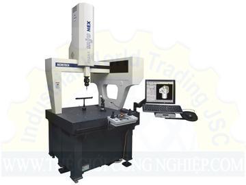 Máy đo 3 chiều ,thiết bị đo tọa độ mẫu XYZAX mju NEX ACCRETECH