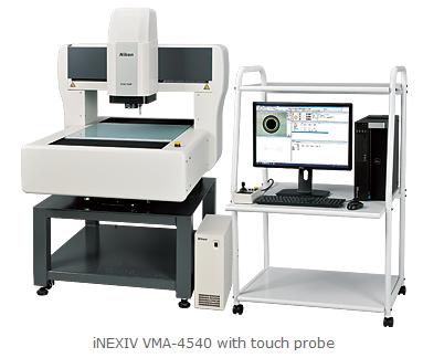 Máy đo ba chiều, iNEXIV VMA-4540V/4540, Nikon  iNEXIV VMA-4540V/4540 NIKON