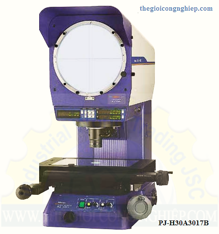 Máy đo biên dạng 2D Mitutoyo PJ-H30A3017B PJ-H30A3017B MITUTOYO