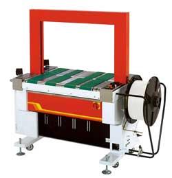 Máy đóng đai nhựa tự động TP-601B Transpak