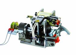 Máy đóng đai nhựa tự động  TP-601D-SH Transpak
