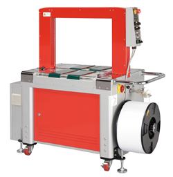 Máy đóng đai nhựa tự động TP-702B Transpak