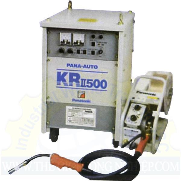Máy hàn bán tự động C02/MAG  KRII-500 Panasonic