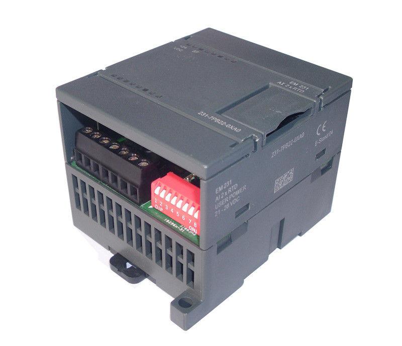 Mô đun AIxRTD 6ES7231-7PB22-0XA8 Siemens