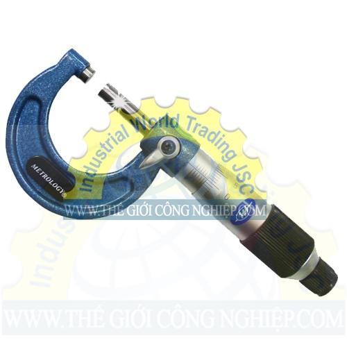 Panme đo ngoài cơ 25-50mm OM-9002. Metrology