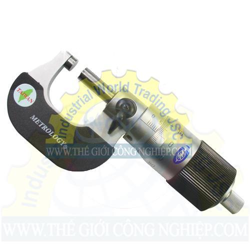Panme đo ngoài cơ 100-125mm  OM-9030 Metrology