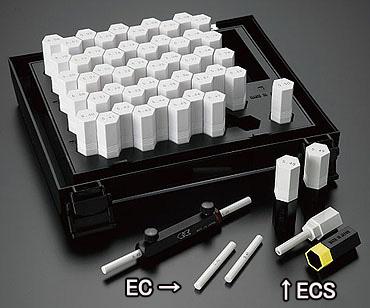 Pin gauge, EC- Series Eisen  EC-Series Eisen