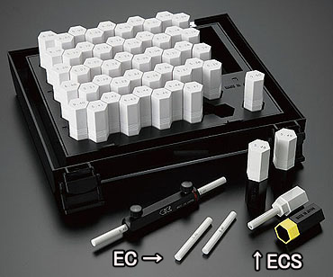 Pin gauge, ECS Series, Eisen  ECS-Series Eisen