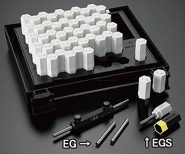 Pin gauge, EG- Series Eisen  EG-Series Eisen