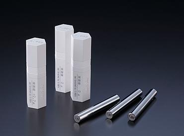 Pin gauge, EX- series, Eisen,  EX-series Eisen