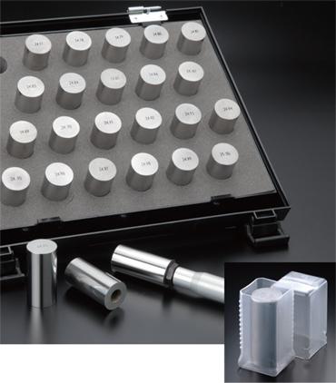 Pin gauge, FC- Series Eisen  FC-Series Eisen