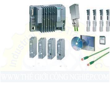 SCE TRAINER PACKAGE TP1500 COMFORT 6AV2133-4BF00-0AA0 Siemens