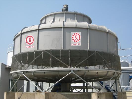 Tháp giải nhiệt LBC-80RT LiangChi