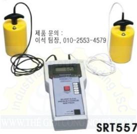 Thiết bị đo điện trở bề mặt SRT557 DESCOSCS