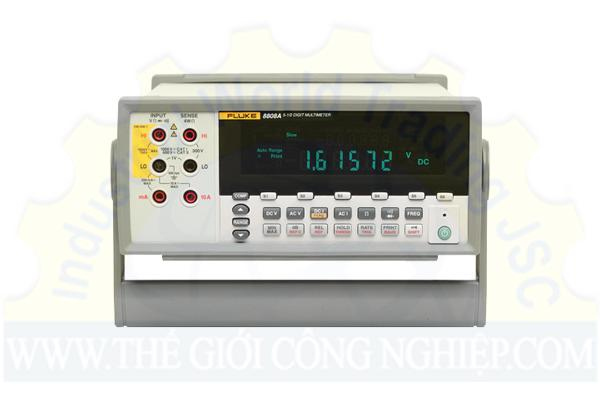 Thiết bị đo kỹ thuật số vạn năng 8808A Fluke