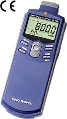 Thiết bị đo tốc độ vòng quay  GE-1400 Onosokki