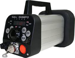 Thiết bị đo tốc độ vòng quay DT-361 Shimpo